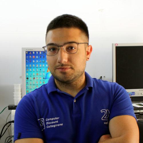 Antonio Tecnical support