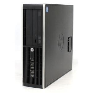 PC Ricondizionato HP COMPAQ PRO 6300 sff