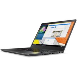 Notebook Ricondizionato Lenovo ThinkPad T470