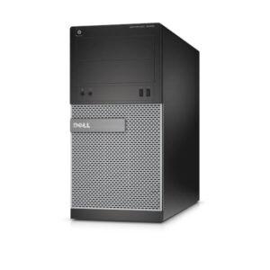 PC Ricondizionato DELL OptiPlex 3020 Tower
