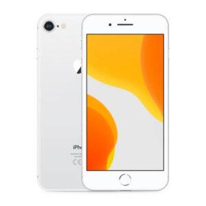 iPhone 8 Ricondizionato Argento
