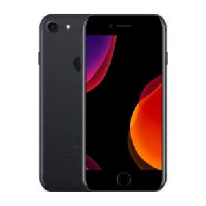 iPhone 7 Ricondizionato 128GB Nero Opaco