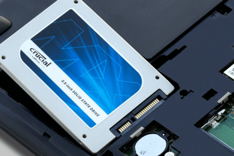 Cos'è un SSD